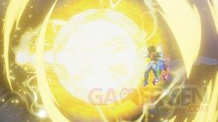 Dragon Ball Z Kakarot Trunks le dernier guerrier de l'espoir 19 03 2021 screenshot 5