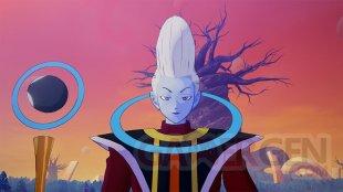 Dragon Ball Z Kakarot Un Nouveau Pouvoir s'éveille Partie 1 screenshot 10