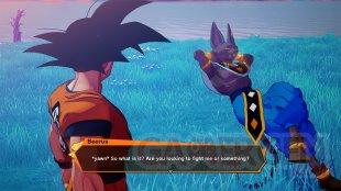 Dragon Ball Z Kakarot Un Nouveau Pouvoir s'éveille Partie 1 screenshot 1