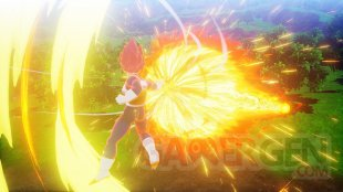 Dragon Ball Z Kakarot Un Nouveau Pouvoir s'éveille Partie 1 screenshot 3