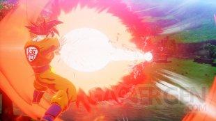 Dragon Ball Z Kakarot Un Nouveau Pouvoir s'éveille Partie 1 screenshot 4