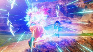 Dragon Ball Z Kakarot Un Nouveau Pouvoir s'éveille Partie 1 screenshot 5