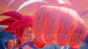 Dragon Ball Z Kakarot Un Nouveau Pouvoir s'éveille Partie 1 screenshot 6