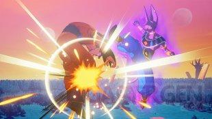 Dragon Ball Z Kakarot Un Nouveau Pouvoir s'éveille Partie 1 screenshot 8