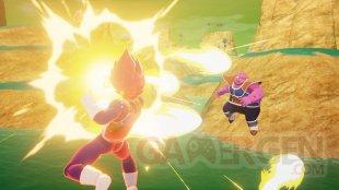 Dragon Ball Z Kakarot Un Nouveau Pouvoir s'éveille Partie 1 screenshot 9