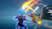 Dragon Ball Z Kakarot Un Nouveau Pouvoir s'éveille Partie 2 screenshot 2