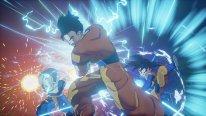 Dragon Ball Z Kakarot Un Nouveau Pouvoir s'éveille Partie 2 screenshot 5