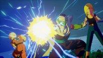 Dragon Ball Z Kakarot Un Nouveau Pouvoir s'éveille Partie 2 screenshot 6