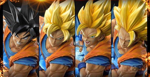 Dragon Ball Z Prime 1 Studio et MegaHouse Resine Statuette precommande (73)