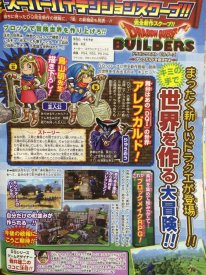 Dragon Quest Builders 10 07 2015 scan