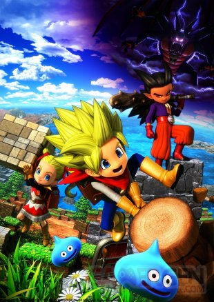 Dragon Quest Builders 2 32 14 02 2019