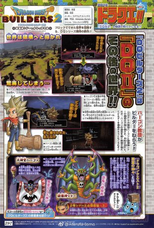 Dragon Quest Builders 2 scan 13 04 2018