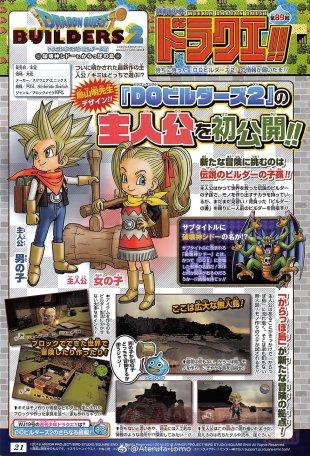 Dragon Quest Builders 2 scan 30 03 2018