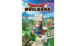 Dragon Quest Builders 20 07 2016 jaquette