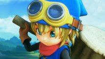 Dragon Quest Builders head