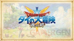 Dragon Quest Dai no Daibouken Tamashii no Kizuna 01 27 05 2020