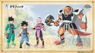 Dragon Quest Dai no Daibouken Tamashii no Kizuna 02 27 05 2020