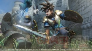Dragon Quest Heroes 02.09.2014  (2)