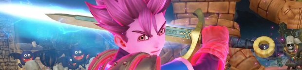 dragon quest heroes 1