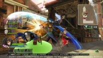 Dragon Quest Heroes 30 12 2014 screenshot 2