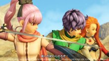 Dragon Quest Heroes I et II images (1)