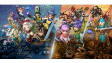 Dragon Quest Heroes I-II Switch images