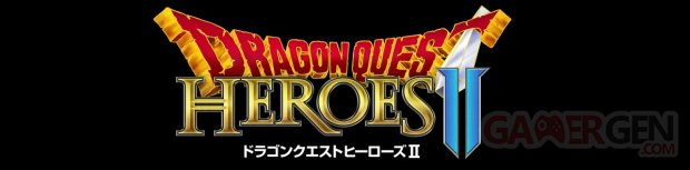 Dragon Quest Heroes II 1