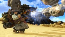 Dragon Quest Heroes II Contenu additionnel gratuit (5)