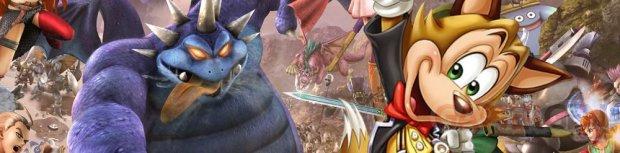 Dragon Quest Heroes II Famitsu (1)