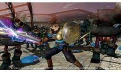 Dragon quest Heroes images 9