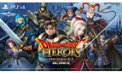 Dragon Quest Heroes PS4 test