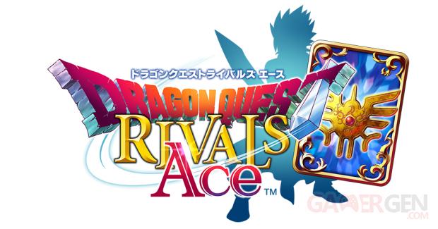 Dragon Quest Rivals Ace logo 27 07 2020