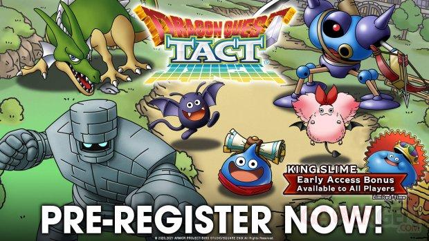Dragon Quest Tact 13 01 2021