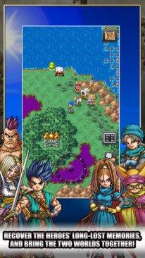 Dragon Quest VI Realm of Reverie screenshot 1