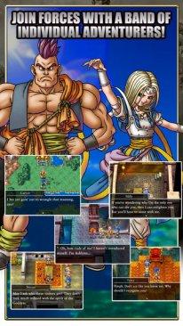 Dragon Quest VI Realm of Reverie screenshot 3