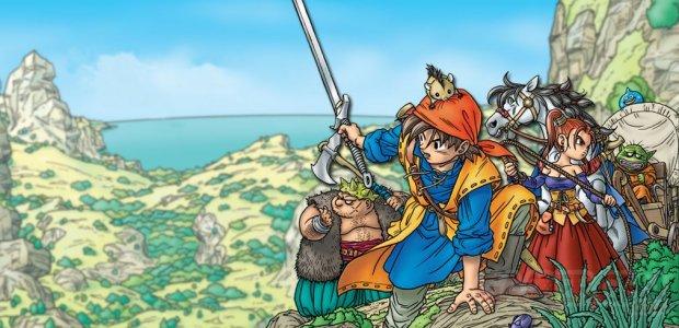 Dragon Quest VIII 14.10.2013.