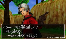 Dragon Quest VIII Journey of the Cursed King 27 05 2015 screenshot 10