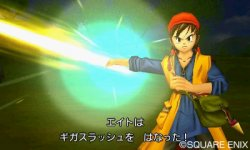 Dragon Quest VIII L Odyssee du Roi Maudit 30 06 2015 screenshot 3