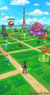 Dragon Quest Walk 03 03 06 2019