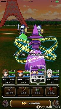 Dragon Quest Walk 04 03 06 2019