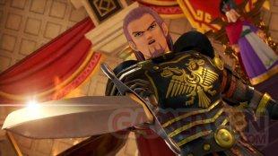 Dragon Quest XI Comparaison images (1)