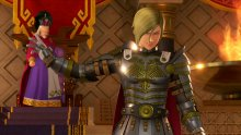 Dragon Quest XI Comparaison images (2)