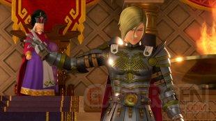 Dragon Quest XI Comparaison images (2)