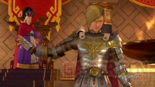 Dragon Quest XI Comparaison images (3)