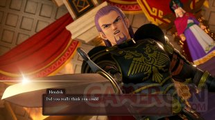 Dragon Quest XI Comparaison images (4)