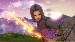 Dragon Quest XI DQXI héros 01 03 08 2018