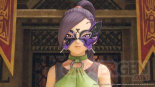 Dragon Quest XI DQXI Jade 02 03 08 2018