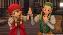 Dragon Quest XI DQXI Serena Veronica 01 03 08 2018