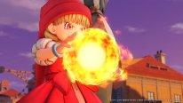 Dragon Quest XI DQXI Veronica 02 03 08 2018