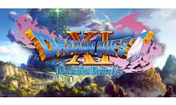 Dragon Quest XI Echoes of an Elusive Age logo 1